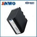 Leica TM30, Ts30 Total Station Geb242 Battery Li Ion Battery 14.8V 5800mAh