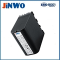 Jinwo Geb242 Battery for Leica Ts30 TM30 Ts50 Ts60 Total Stations Geb242 Battery