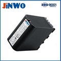 Leica Geb242 Li-ion 14.8V / 5.8ah Rechargeable Battery for for Ts30 and TM30