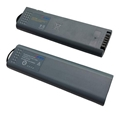 Jinwo Smart Lithium Ion Battery for Ge Carescape Monitor B650 Battery Flex-3s3p