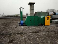 東莞石排低溫等離子體淨化器