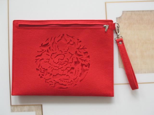 Felt Bag 2