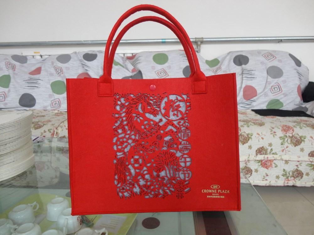 Felt Bag 5