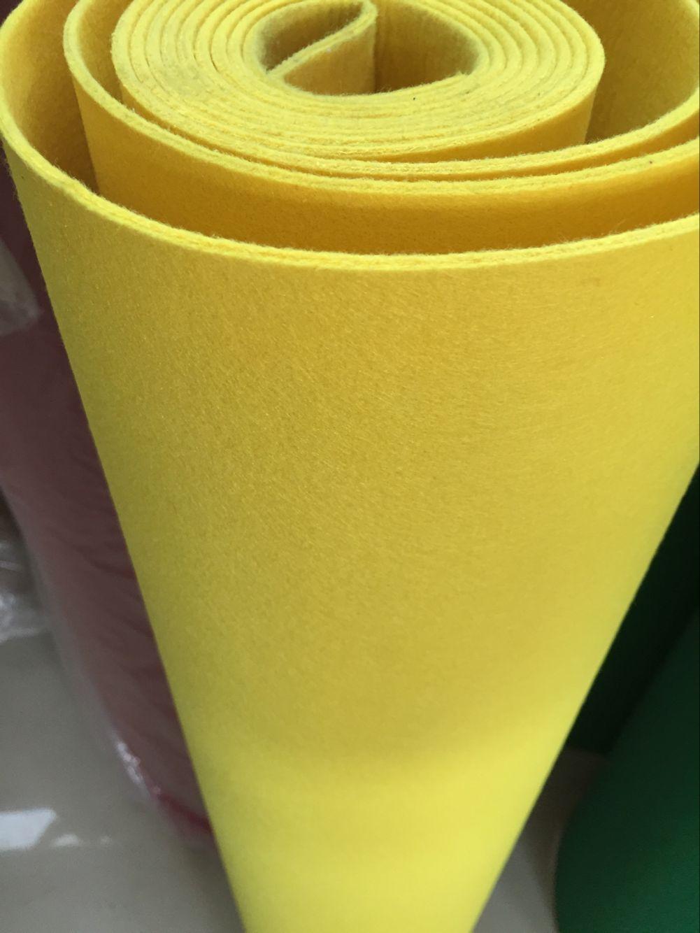 Polyester Felt 2