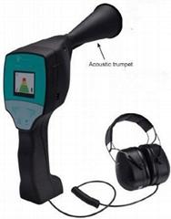 LD400超声波检漏仪