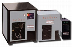 DH冷冻式干燥机Hiross PoleStar PD系列
