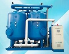 西安超滤零气损干燥机