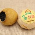和茗陈皮茶业清爽型柠檬红茶自泡茶品
