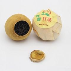 和茗陳皮茶業清爽型檸檬紅茶自泡茶品
