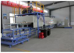 橡膠硫化工業微波爐