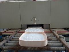 分子篩乾燥微波高溫乾燥爐