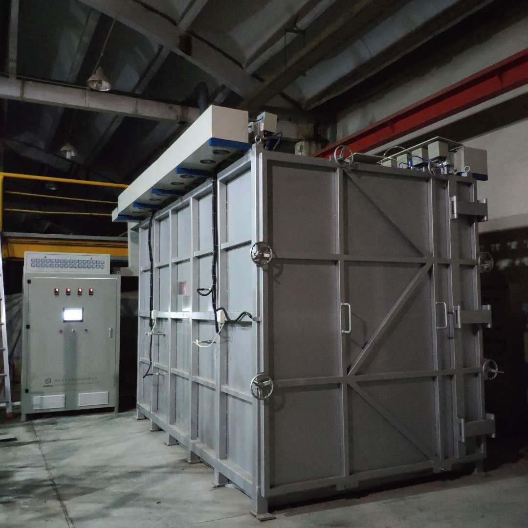微波消毒杀菌工业设备,微波有效性显然不一样 1