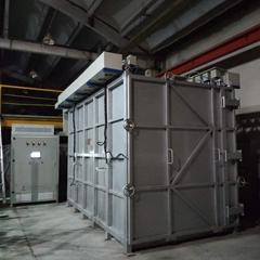微波消毒杀菌工业设备,微波有效性显然不一样