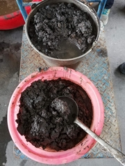 污泥干化处理微波窑炉,微波脱水效果显著