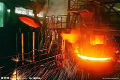 尾矿脱硫脱砷脱锌微波还原焙烧设备,微波应用新领域