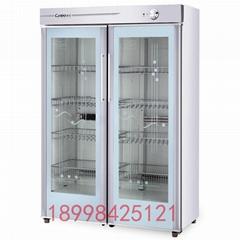 康寶GPR700A-2雙門商用消毒櫃