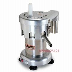 恆聯ZJ-1A水果渣汁分離搾汁機
