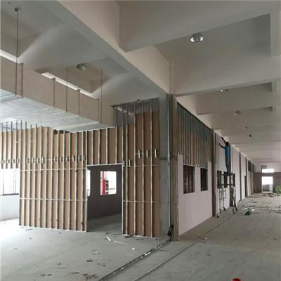 鳳崗鋼結構施工 4
