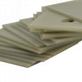 Thermal Conductive AlN Ceramic Chip