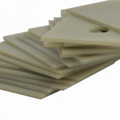 Thermal Conductive AlN Ceramic Chip Insulator