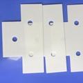 供应氧化铝陶瓷片 陶瓷绝缘片