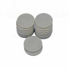 定做高導熱氮化鋁陶瓷片變頻器電源絕緣片