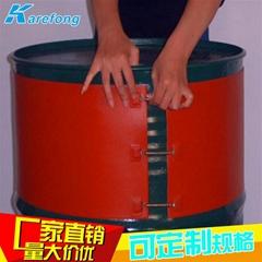 生產硅膠加熱膜 油桶 水箱加熱帶 硅膠加熱片