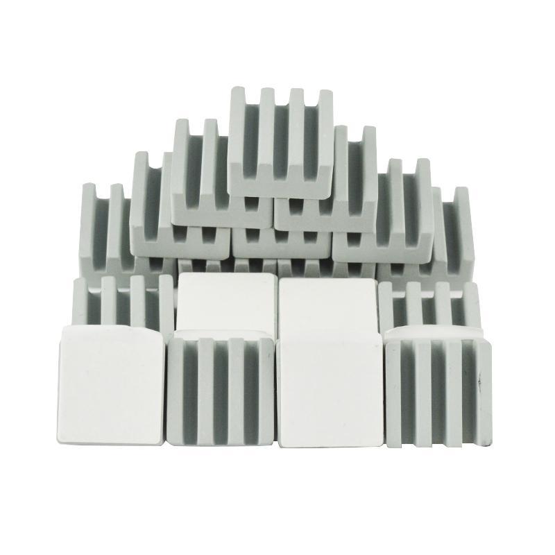 LCD-TV Heat Dissipation Thermal SiC Ceramic 2