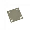 氮化鋁激光加工電源晶體管陶瓷絕