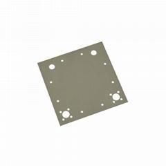 氮化鋁激光加工電源晶體管陶瓷絕緣片