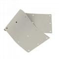 現貨供應高導熱矽膠布 芯片絕緣