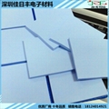 High Thermal Conductivity silicon sheet