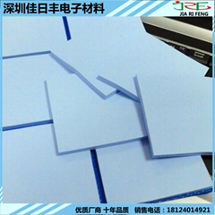 High Thermal Conductivity silicon sheet CPU Chip Radiator