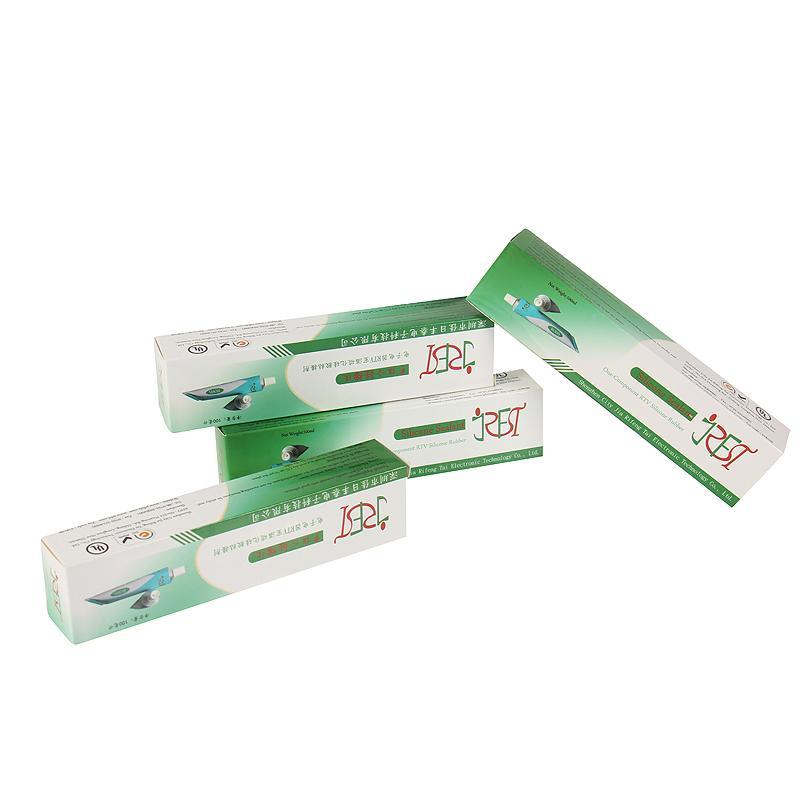 電子單組分室溫硫化防水密封膠 RTV硅橡膠粘接膠 1