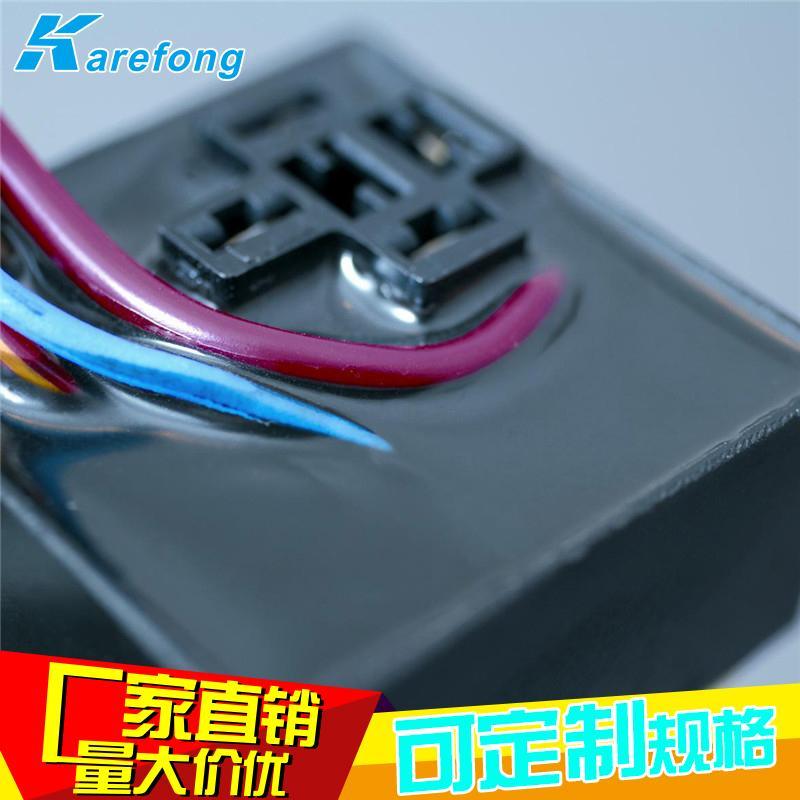 LED驱动电源导热灌封胶 电子防水密封胶   2