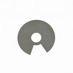 Thermal Conductive ALN Ceramic Sheet UPS