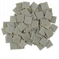 生產高導熱氮化鋁陶瓷片 UPS電源ALN絕緣片 3