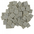 Thermal Conductive ALN Ceramic Sheet UPS Power Supply Insulation Sheet 3