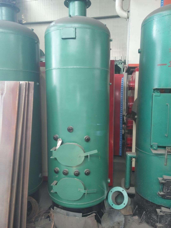 黄山燃煤数控蒸汽蒸菌蒸馒头锅炉 1