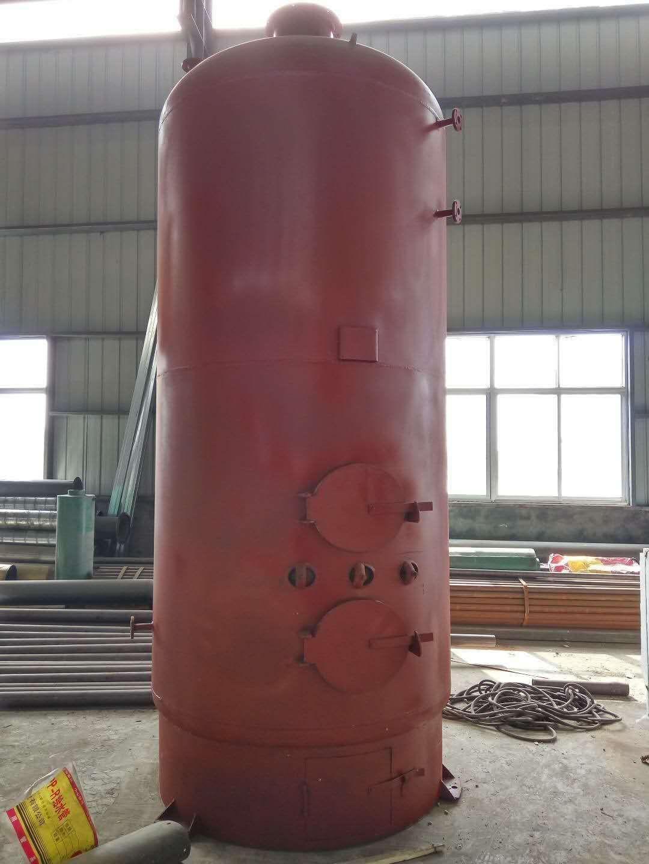 黄山燃煤数控蒸汽蒸菌蒸馒头锅炉 2