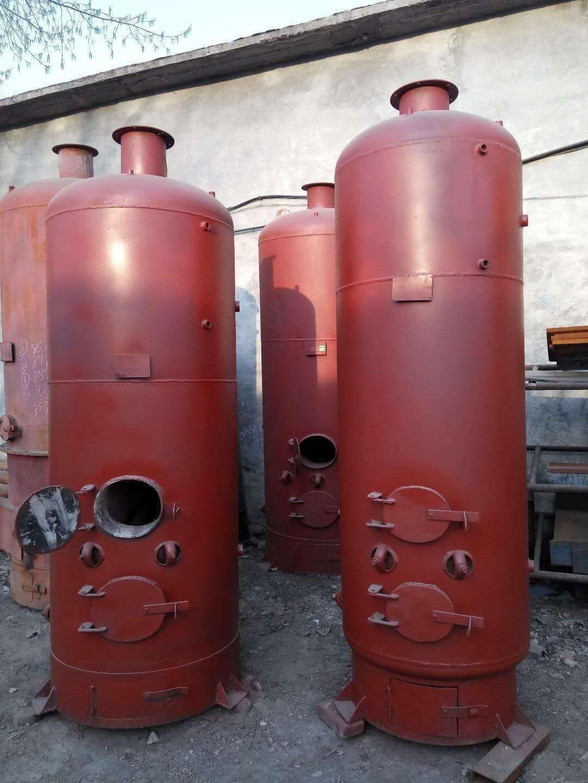 黄山燃煤数控蒸汽蒸菌蒸馒头锅炉 5