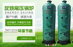 泰安市魯通鍋爐設備有限公司