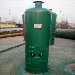 燃煤数控蒸汽蒸菌蒸馒头锅炉