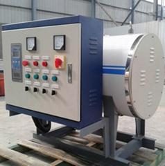 WNS系列全自動燃氣蒸汽鍋爐