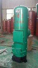 香菇菌袋灭菌蒸汽锅炉