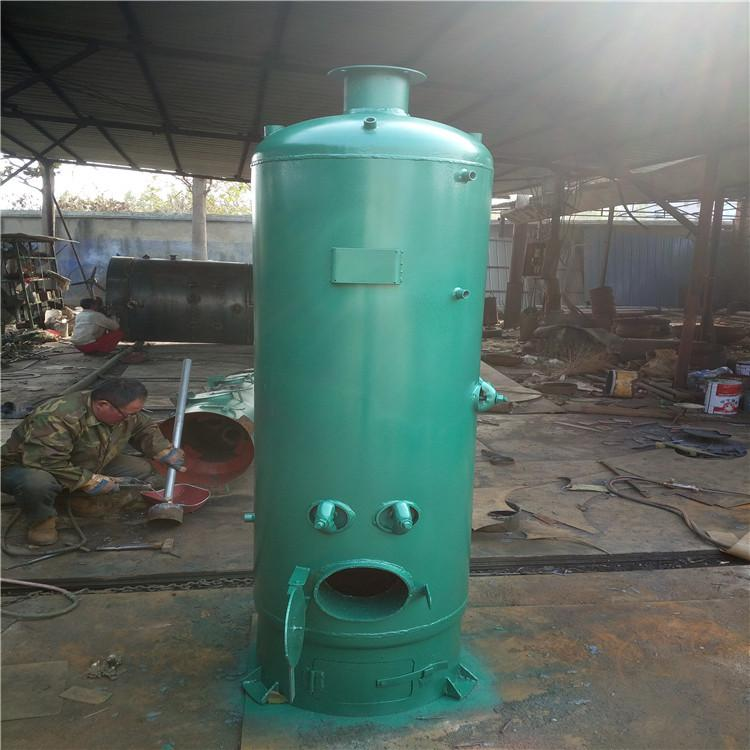 山东小型家用取暖热水锅炉 3