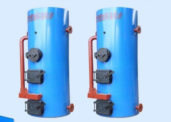 厂家批发销售小型导热油锅炉 1