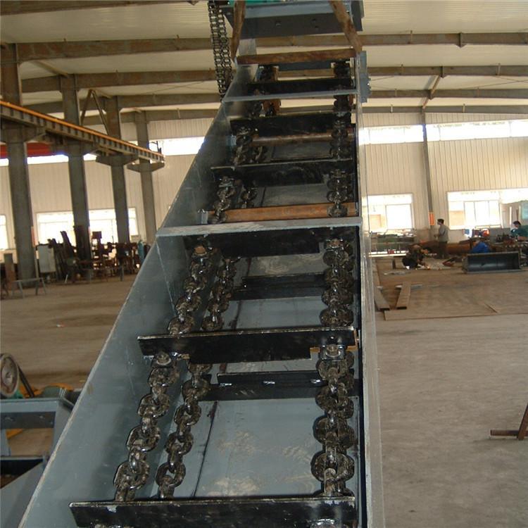供应泰安高效耐用锅炉除渣机 1