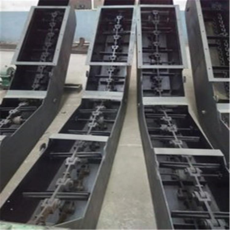 供应泰安高效耐用锅炉除渣机 2