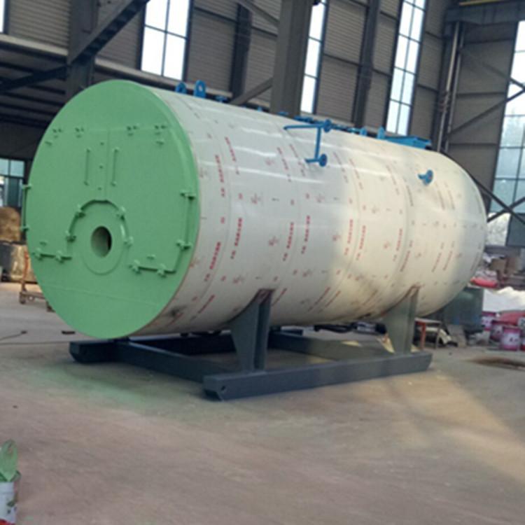 厂家直销0.5吨燃气蒸汽锅炉 1